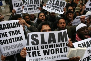 Islam-Domination