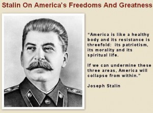Stalin-America-Collapse