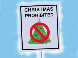 Christmas-is-banned