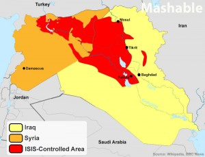 Iraq-Syria-ISIS-ISIL-Map-June-12-2014