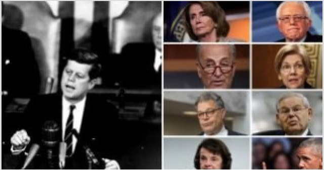50 Years of Democrat Party